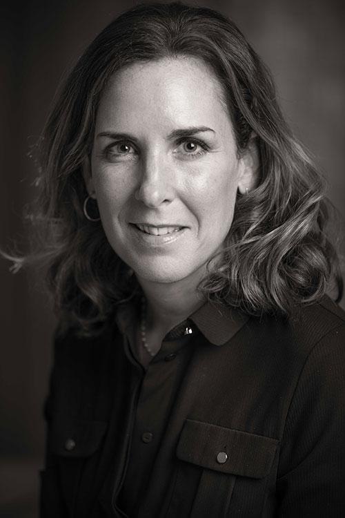portrait Catherine Schroeder